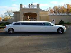 Limo Today - Limos/Shuttles - 3600 Street Road, Bensalem, PA, 19020