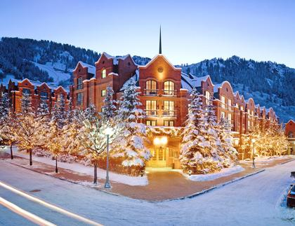 The St. Regis Aspen Resort - Reception Sites, Hotels/Accommodations, Caterers, Rehearsal Lunch/Dinner - 315 East Dean Street, Aspen, CO, 81611, USA