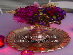Design By Tracy Proctor LLC - Florist - 313 Rutland Drive, Tupelo, MS, 38804, USA