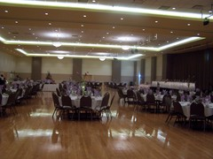 Weddings By BGSU - Reception Sites, Ceremony Sites, Caterers - BGSU, Bowen-Thompson Student Union, Bowling Green, Ohio, 43403, USA