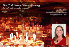 That's A Wrap! Event Planning - Coordinators/Planners, Decorations - Oklahoma City, OK, USA