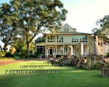The Inn at Palmetto Bluff - Ceremony & Reception, Hotels/Accommodations, Ceremony Sites - 476 Mount Pelia Road, Bluffton, SC, 29910, USA