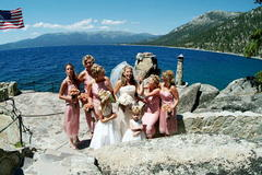 J. Hannah Weddings & Events - Coordinator - By Appointment Only, Lake Tahoe, CA, 96150