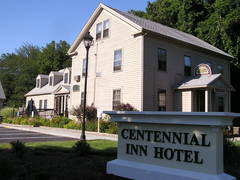 Centennial Inn Hotel - Hotels/Accommodations, After Party Sites - 5 Spring Lane, Farmington, Connecticut, 06032, United States