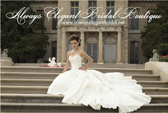 Always Elegant Bridal and Tuxedo - Wedding Fashion, Tuxedos - Hillcreat Plaza, 229 Clark Ave, Yuba City, CA, 95991, USA