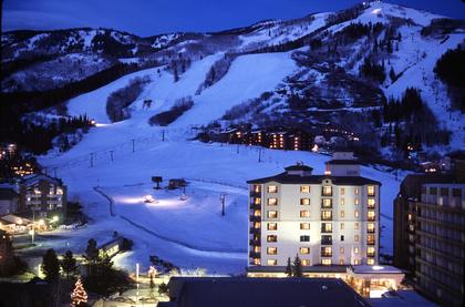 Sheraton Steamboat Resort - Hotels/Accommodations, Reception Sites, Coordinators/Planners, Ceremony Sites - 2200 Village Inn Court , Steamboat Springs, CO, 80477, USA