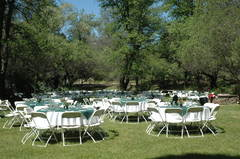 Squirrel Creek Ranch - Ceremony Sites, Reception Sites, Ceremony & Reception - 12971 Squirrel Creek Road, Grass Valley, Ca, 95945, United States