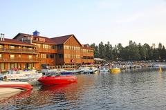 Breezy Point Resort - Reception Sites, Hotels/Accommodations, Ceremony Sites, Brunch/Lunch - 9252 Breezy Point Dr, Breezy Point, MN, 56472, USA