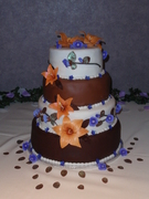 Hidden Cafe - Cakes/Candies, Caterers - 716 Main Street , Mukwonago, WI, 53149, USA 
