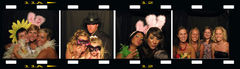 Flash Foto Booth - Favors, Bands/Live Entertainment, Photographers - Utica, Illinois, 61373, USA