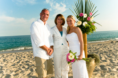 Hatteras Wedding Ministries - Officiants - 40201 Landing Ln, Avon, NC, 27915, USA