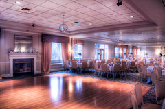 Oxmoor Country Club - Reception Sites, Coordinators/Planners - 9000 Limehouse Lane, Louisville, Kentucky, 40220, USA