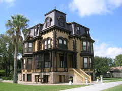 Fulton Mansion - Reception Sites, Ceremony & Reception, Barbecues/Picnics, Ceremony Sites - 317 Fulton Beach Rd, Rockport, TX, 78382