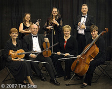 Chamber Music Unlimited - Band - 14303 Hargrave, Houston, TX, 77070, USA