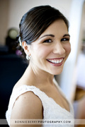 Modern Muse Beauty - Wedding Day Beauty - Austin, Tx, USA