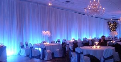 Crystal Gardens Banquet Center Wedding Venues Vendors Wedding Mapper