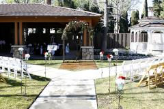 Etiwanda Gardens - Ceremony &amp; Reception, Reception Sites, Ceremony Sites - 7576, Etiwanda Ave, Rancho Cucamonga, Ca, 91739, United States