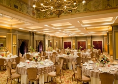 Harry's Savoy Ballroom - Reception Sites, Ceremony & Reception - 2020 Naamans Rd, Wilmington, DE, 19810, USA