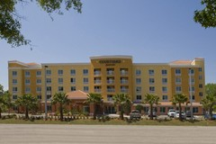 Courtyard Marriott Orange Park - Hotels/Accommodations, Bridal Shower Sites - 610 Wells Road, Orange Park, Florida, 32073, USA