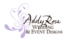 AddyRose Wedding & Event Designs - Coordinator - P.O. Box 353, North Fork, CA, 93643, USA