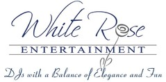 White Rose Entertainment - DJs - 9401 American Eagle Way, Suite #200, Orlando, Fl, 32837, United States