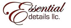 Essential Details, LLC - Coordinators/Planners - Milwaukee, WI, 53098, USA