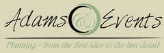 Adams & Events - Coordinators/Planners - Cary, NC, 27511, USA