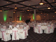 Adaggios Banquet Hall - Reception Sites, Ceremony & Reception - 5999 West Memory Lane, Greenfield, Indiana, 46140, USA
