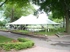 McCarthy Tents & Events - Rentals - PO Box 443, Pittsford, NY, 14534, United States