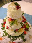 Bundys - Cakes/Candies, Florists, Restaurants - 112 E White Ave, Port Aransas , TX, 78373, USA