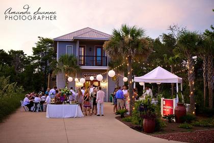 fine art 30a weddings wedding venues vendors wedding On 30a wedding venues