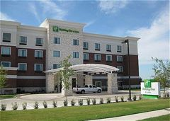 Holiday Inn & Suites McKinney - Hotels/Accommodations, Reception Sites - 3220 Craig Drive, McKinney, Texas, 75070, USA