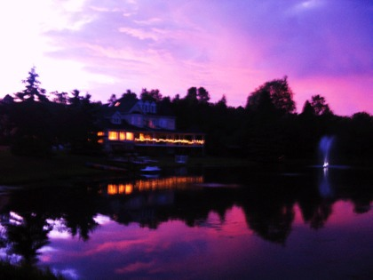 Nestleton Waters Inn - Reception Sites, Ceremony Sites, Ceremony & Reception, Hotels/Accommodations - 3440 Beacock Road, Nestleton, Ontario, L0B1L0, Canada