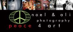 Ali & Noel Peace 4 Art Photography - Photographer - Burbank, CA, 91505, usa