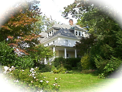 Come Home to the Yellow Turtle Inn
