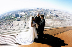 Stratosphere Las Vegas - Attractions/Entertainment, Hotels/Accommodations, Reception Sites, Ceremony Sites - 2000 Las Vegas Boulevard South, Las Vegas, Nevada, 89104, USA