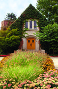 MSU Alumni Memorial Chapel - Ceremony Sites, Attractions/Entertainment - Chapel Drive, Michigan State University, East Lansing, MI, 48824
