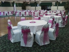 A Touch of Class  - Rentals, Decorations - 3250 Meadowcrest Drive, Monroe, MI, 48162, United States