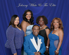 Johnny White &amp; The Elite Band - Bands/Live Entertainment, Ceremony &amp; Reception - PO Box 15245, Durham, North Carolina, 27704, USA