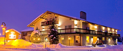 Mammoth Creek Inn - Hotels/Accommodations - 663 Old Mammoth Road, Mammoth Lakes, CA, 93546, USA