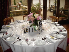 Catering Occasions - Caterers - Weaversdown, Durbans Road, Wisborough Green, West Sussex, RH14 0DL, England