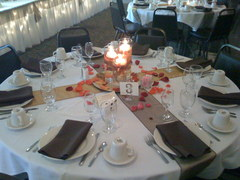 Cobblestone Creek Dining & Banquet - Reception Sites, Ceremony & Reception - 740 W Ryan St., HWY 10, Brillion, WI, 54110, USA