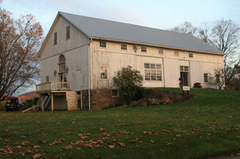 Susquehanna Chef /Barn at Boone's Dam - Reception Sites, Ceremony Sites, Ceremony &amp; Reception, Caterers - 737 west Fort McClure Blvd., Bloomsburg, Pa., 17815, USA