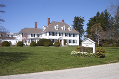 The Inn at Woodstock Hill - Hotels/Accommodations, Ceremony & Reception, Restaurants - 94 Plaine Hill Road, Woodstock, CT, 06281-2912, United States
