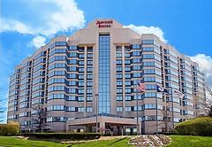 Washington Dulles Marriott Suites - Hotels/Accommodations, Ceremony & Reception - 13101 Worldgate Drive , Herndon, VA, 20170, USA