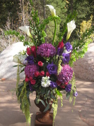 Cedar's Flower Shop - Florists - 105 Edwards Village Blvd. #D105, Edwards, Co., 81632, U S A