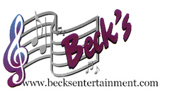 Beck's Entertainment - DJ - 5173 Waring Road ste#123, San Diego , Ca, 92120