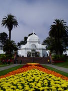 Conservatory of Flowers  - Attractions/Entertainment, Ceremony Sites, Parks/Recreation, Ceremony & Reception - 100 John F Kennedy Drive , Golden Gate Park , San Francisco, CA , 94118 , USA