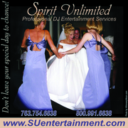 Spirit Unlimited Professional DJ Entertainment - Band - P.O. Box 491285, Blaine, MN, 55449, United States