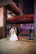 The Houston Club - Reception Sites, Ceremony & Reception, Rehearsal Lunch/Dinner - 811 Rusk Street, Houston, TX, 77002, USA